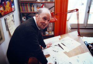 Luciano Bottaro