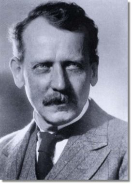 Oscar Florianus Bluemner