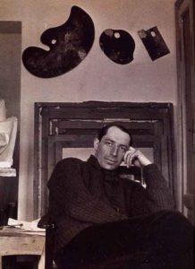 Umberto Boccioni 1914