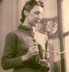 Barbara - Olga Biglieri