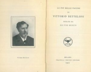 Vittorio Betteloni