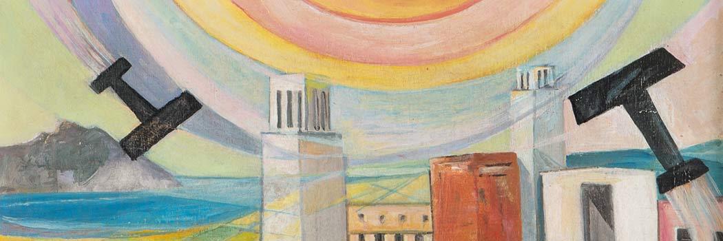 La poesía, la música, la arquitectura