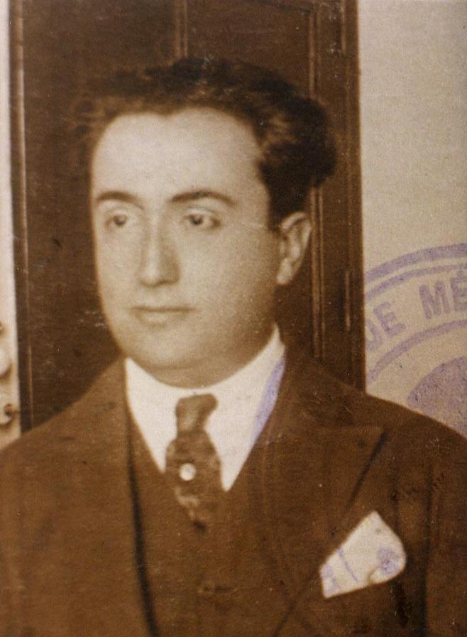 Rogelio Buendía Abreu