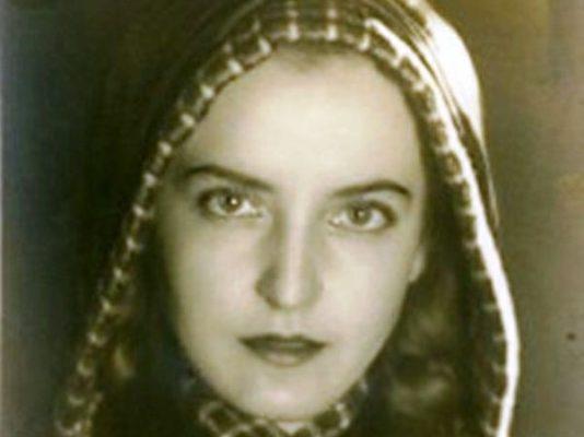 Carla Badiali