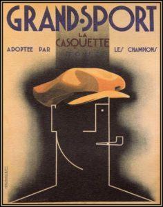Cassandre-Adolphe Jean-Marie Mouron