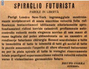 Bruno Corra