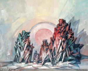 Edmond van Dooren