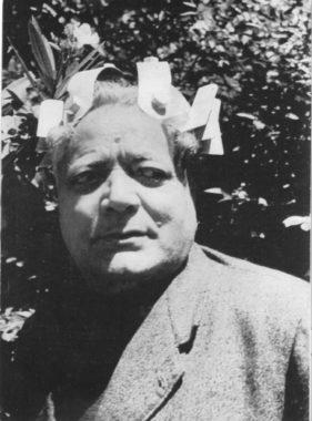 Farfa - Tomassini Vittorio Osvaldo
