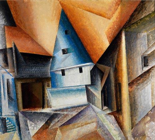 Lyonel Charles Feininger