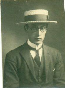 Alfredo Mario Ferreiro