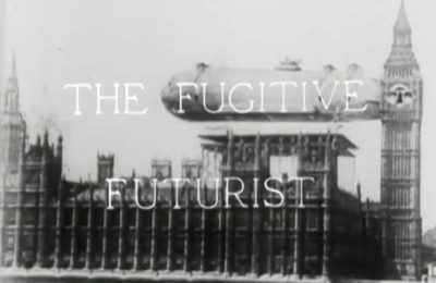 The Fugitive Futurist (1924)