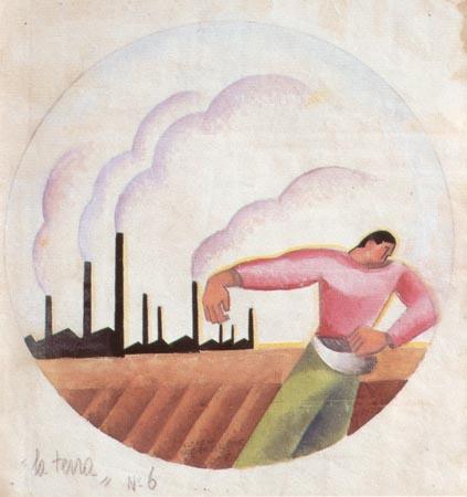 Alfredo Gaudenzi