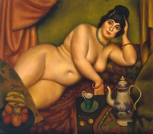 Mark Gertler