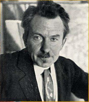 Mario Guido Dal Monte