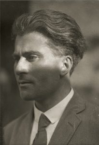 Piero Jahier