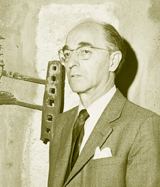 Giovanni Korompay