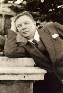Mikhail Fyodorovich Larionov