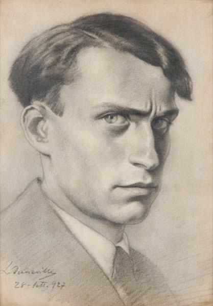 Leonardo Dudreville