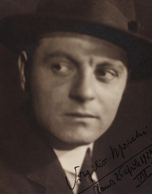 Virgilio Marchi