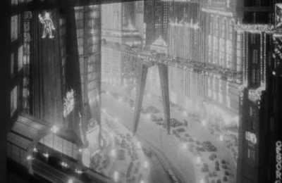 La cinematografia futurista