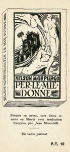 Nelson Morpurgo