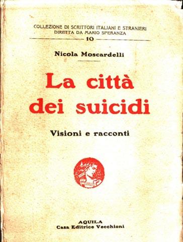 Nicola Moscardelli