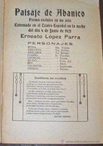 Ernesto López-Parra