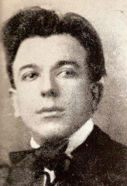 Ugo Pozzo