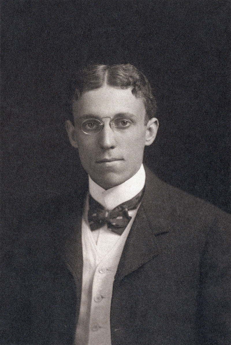 Henry Lyman Saÿen