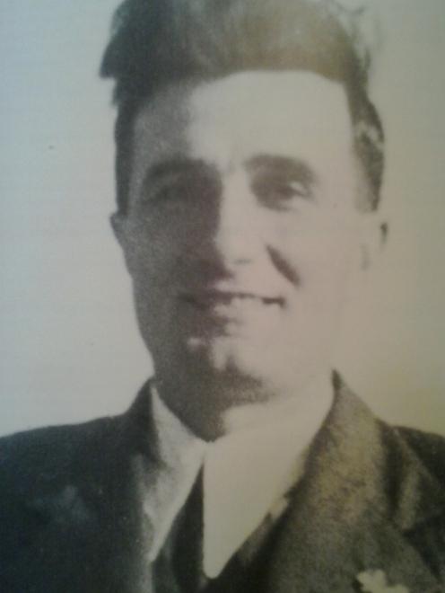 Gino Giuseppe Soggetti