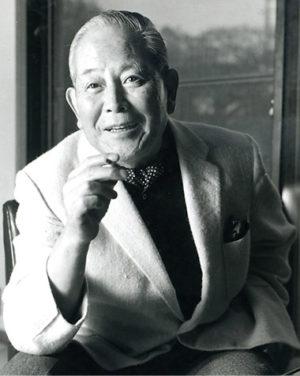 Seiji Tōgō