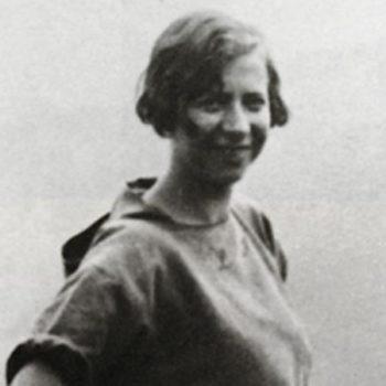 Lill Tschudi