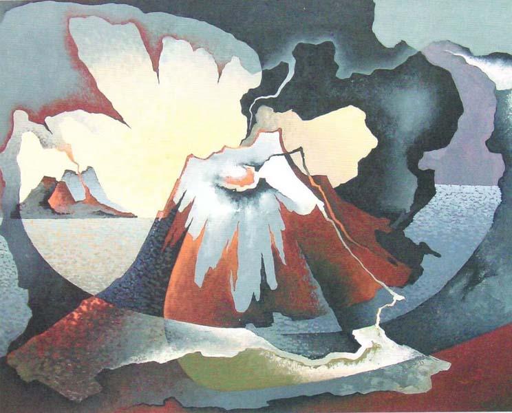 Tullio Crali