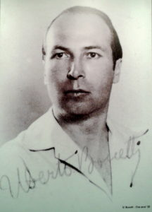 Uberto Bonetti
