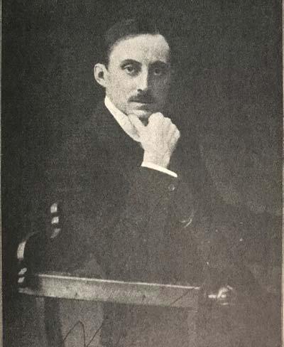 Volt - Vincenzo Fani Ciotti