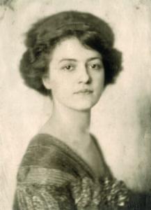 Rougena Zatkova - Signora X