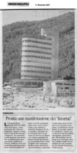Il Corriere Mercantile del 5-12-07