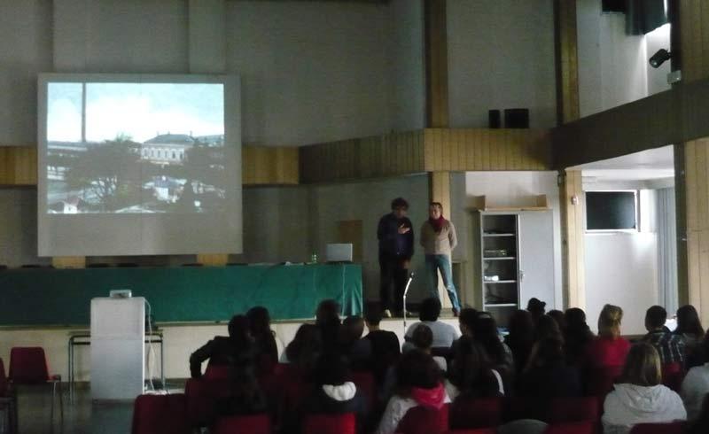 Liceo Luzzati