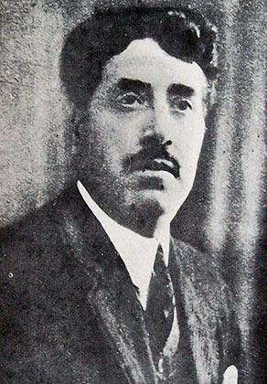 Rafael Cansinos Assens
