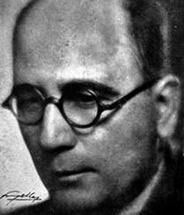 Leandro Pedro – Ipuche