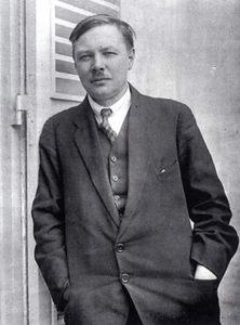Larionov Mikhail Fëdorovič