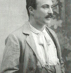 Pratella Francesco Balilla