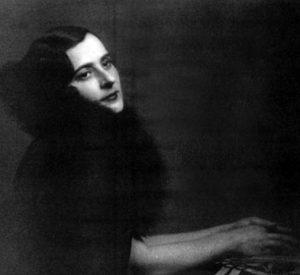 Maria Ginanni