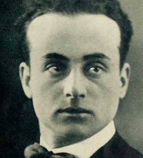 Vasari Ruggero
