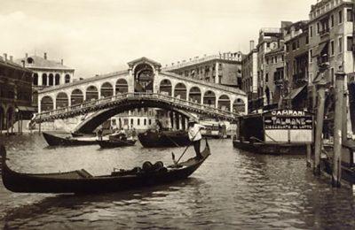 Contro Venezia passatista