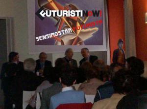 Conferencia Futurista