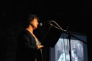 Myriam Elorza Mendia